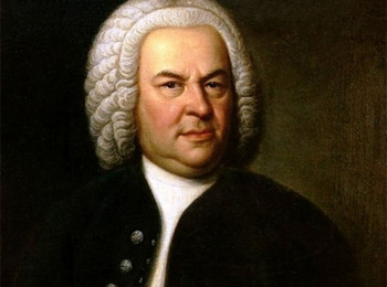 Bach for a break - Bach Heritage