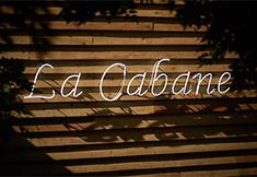 Nuit d'amour: La Cabane du 9Hotel Montparnasse