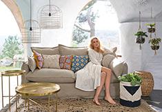 La Redoute x Brigitte Bardot: een eerste capsulecollectie mode en interieur