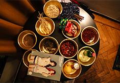 La Buvette et les saveurs coréennes