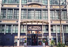 Le charme art déco de l'Hôtel Paris Bastille Boutet MGallery