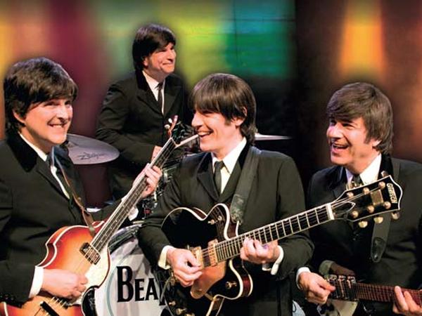 Remportez des tickets pour The Beatles Musical,