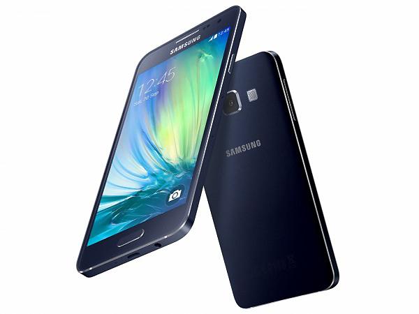 Win de geweldige Samsung Galaxy A5 (2017)!