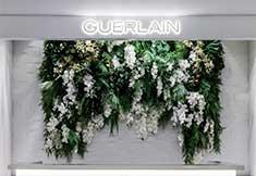 Le soin Orchidée Impériale du Spa Guerlain