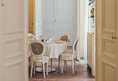 L'hôtel Alfred Sommier à Paris