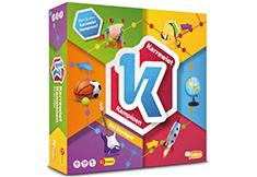 Karrewiet Kampioen: educatief bordspel gebaseerd op het populaire jeugdjournaal