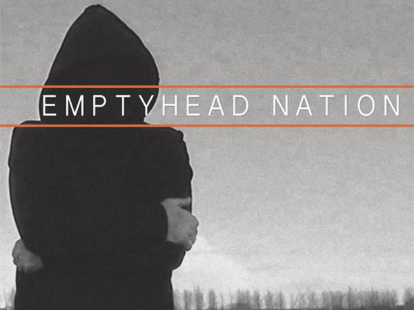 Emptyhead Nation sort son premier album,