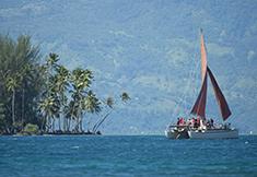Devenez ambassadeur de Tahiti et ses îles avec votre famille