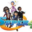 Playmobil Super 4:...