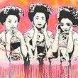 Le street art au...