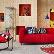 IKEA brengt hulde aan kleurrijke jaren 70-80 met de Gratulera collectie