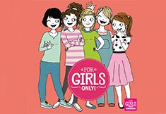 For Girls Only! -...