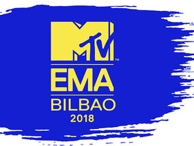 Win tickets voor de MTV European Music Awards in Bilbao!