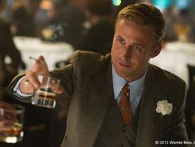 Gangster Squad : Ryan Gosling ajoute une corde à son arc