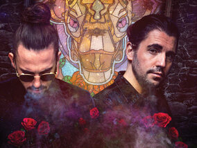 Tomorrowland presents: Garden of Madness with Dimitri Vegas & Like Mike. Tentez votre chance avec Proximus!