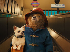 Paddington : un ourson hilarant