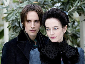 Occulte, sensuelle, magistrale : la série Penny Dreadful