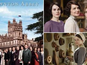 Downton Abbey : vive les Anglaises !