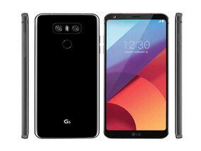 Gagnez un LG G6 !