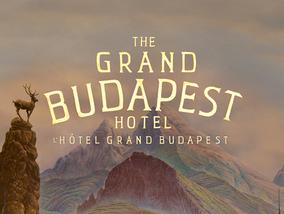 Check in voor een verblijf in The Grand Budapest Hotel