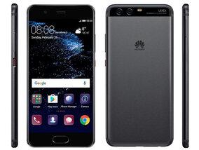 Win de gloednieuwe en fantastische Huawei P10!