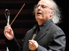 Remportez des tickets pour Eliahu Inbal et l'Orchestre National de Lille !