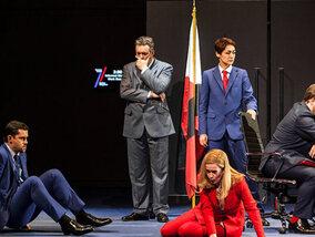 Remportez des tickets pour l'opéra 'Mitridate, Re di Ponto' à la Monnaie !