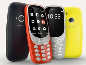 Win een Nokia 3310!