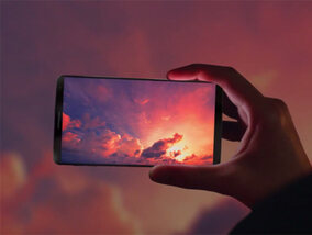 Remportez un Samsung Galaxy S8 !