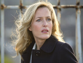 Gillian Anderson revient dans The Fall