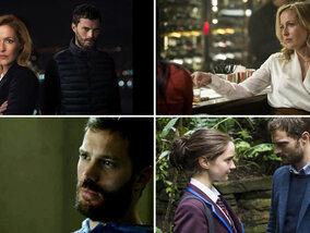 The Fall, saison 2: angoisse, duel et tension sexuelle