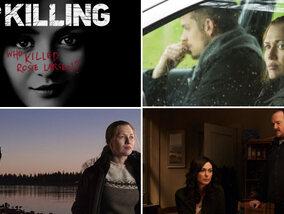 The Killing (S.1 US) sur RTL à l'infini