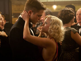 Water For Elephants: I loved every minute of it!