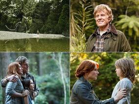 Peter en de draak: een hartverwarmend avontuur