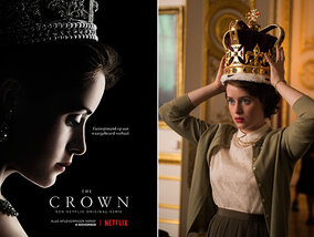 The Crown, een must voor liefhebbers van royalty en drama