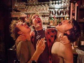 Belgica: Een waanzinnig avondje uit in 2 uur cinema