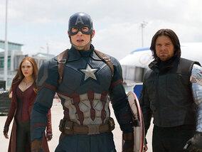 Captain America: Civil War - het perfecte popcornentertainment