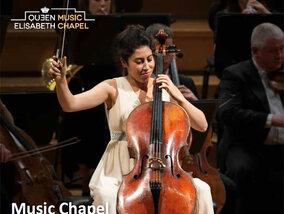 Ce mercredi 8 mars, suivez en live le Gala concert de la Chapelle Musicale Reine Elisabeth