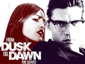 2BE pakt uit met 'From Dusk Till Dawn' in serievorm