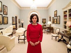 Natalie Portman schittert als rouwende first lady in 'Jackie'