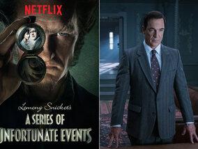 """""""Les désastreuses aventures des orphelins Baudelaire"""" sur Netflix le 13 janvier"""