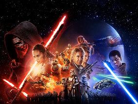 4 redenen waarom Star Wars de beste filmreeks aller tijden is