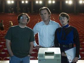 Steve Jobs: een onuitstaanbaar genie