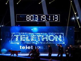Téléthon : le succès malgré les accusations d'escroquerie