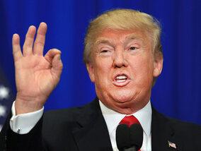 Donald Trump continuera la télé-réalité, même à la Maison-Blanche
