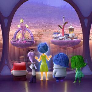 inside out de nieuwe geniale disney pixar film proximus tv. Black Bedroom Furniture Sets. Home Design Ideas