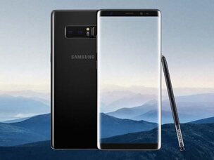 Win jouw Samsung Galaxy Note8!