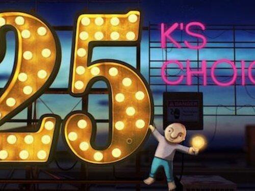 K's Choice fête ses 25 ans de carrière