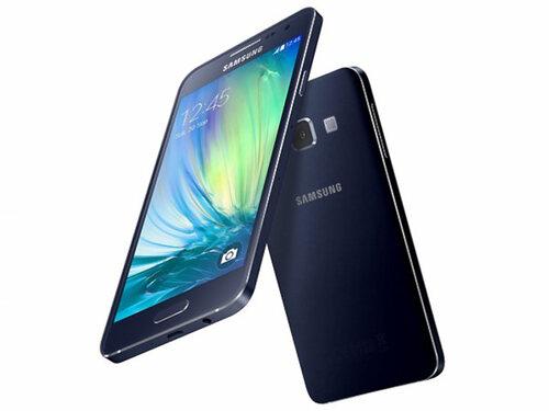 Gagnez le splendide Samsung Galaxy A5 (2017) !