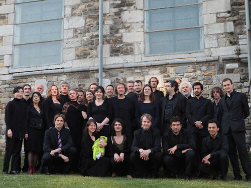 Ricercar Consort: une cantate de Bach en hommage à une grande dame